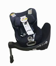 Cybex Gold Sirona S i-Size 360° Kindersitz Gruppe 0+/1 Granite Black AG3947 AS