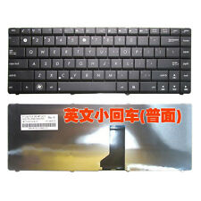 UK Replacement Laptop Keyboard For ASUS K42 K42j X44h X84h X42j X43 N43s