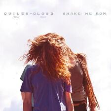 Quiles & Cloud - Shake Me Now [New CD] Bonus Track