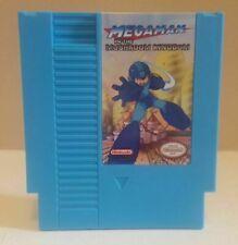MegaMan In The Mushroom Kingdom For Nintendo NESPAL