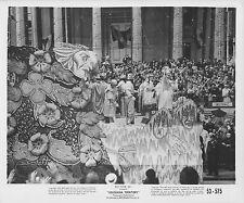 MARDI GRAS PARADE original 1953 still NEW ORLEANS LOUISIANA publicity photo
