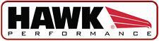Hawk Performance HB453F.585 Front High Performance Brake Pads