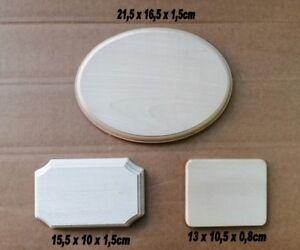 Holzschild Türschild Türdeko