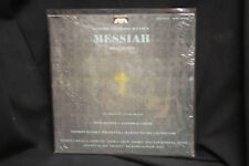 Handel Messiah Highlights - On Original Instruments Winchester Cathedral Choir