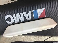 AMC Pacer Right Side Passenger Door Armrest White