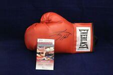 Larry Holmes Signed Autograph Everlast Red Boxing Glove LEFT - JSA WPP553959