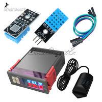 SHT2000 SHT20 DHT11 Thermostat Temperature Humidity Controller Sensor F Arduino