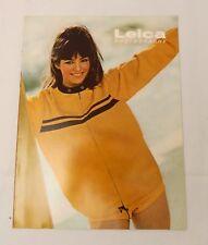Leica photography magazine 1967 Vol.20  #2