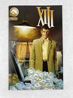 XIII # 1 June 2005 Alias Comics