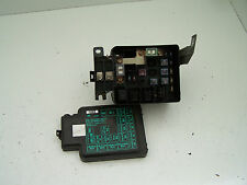 Honda CR-V (1998-2001) Fuse box