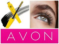 Avon True Colour SuperExtend MASCARA