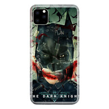 For iPhone 11 / 11 Pro / 11 Pro Max Case Cover Joker Batman Cards