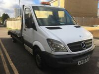 MERCEDES SPRINTER 311 RECOVERY TRUCK LWB AUTOMATIC