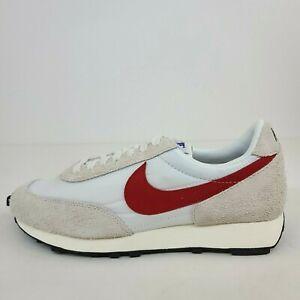 Nike DBreak SP White University Red BV7725-100 New Men's Shoes No Lid