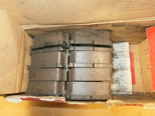 Apec PAD1277 Brake Pad Set x 4