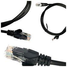 10 Meter Meter CAT5e RJ45 Internet Ethernet Network LAN Modem Router SKY Cable