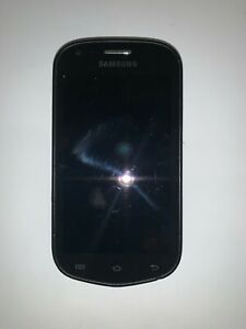 Samsung Galaxy Reverb SPH-M950 - 4GB - Black  - !!For Parts Only!!