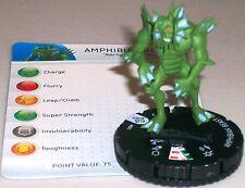 AMPHIBIAN BEAST #001 Yu-Gi-Oh! HeroClix