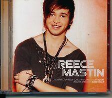 Reece Mastin - Reece Mastin cd
