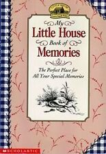 My Little House Book of Memories: The Perfect Plac