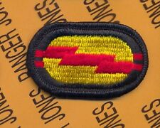 US Army 2nd Bn 75th Infantry Regt. Airborne Ranger para oval patch