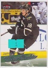 2008 08-09 Ultra #264 James Neal RC Rookie