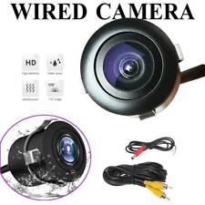 Universal Waterproof Car Rear View Backup Camera Night Vision 170° for Parking