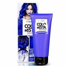 L'Oreal Colorista Washout # INDIGO HAIR