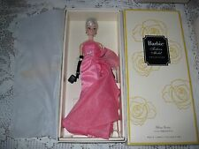 """Barbie Silkstone """"Glam Gown"""" -Gold Label - NRFB -"""