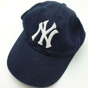 New York Yankees Adjustable Youth Baseball Ball Cap Hat