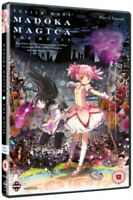 Nuevo Puella Magi Madoka Magica - The Movie Parte 2 - Eternal DVD