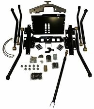 Iron Rock Off Road 1997-2006 Ultimate TJ Long Arm Upgrade Suspension Lift Kit