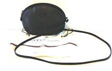 Authentic Vintage GUCCI Messenger Crossbody Shoulder Bag Handbag Purse GG