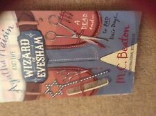 Agatha Raisin and the Wizard of Evesham by M. C. Beaton (Paperback, 2010)