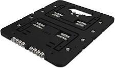 NEW! Streacom ST-BC1 Mini Black Aluminium Open Benchtable