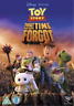 Toy Story That Time Forgot  DVD NUOVO