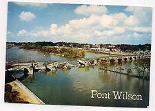 tours  , pont wilson --