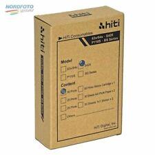 Hiti Carta fotografica/termica 10x15 per Hiti s420 + s400, 50 fogli