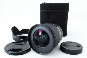 [Mint] Sigma 28mm F1.8 EX DG ASPHERICAL MACRO for Canon from JAPAN 706878