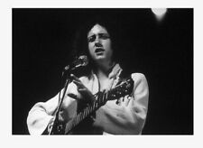 1974 Arlo Guthrie Vintage Original David Gahr Photo