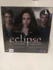 Twilight Eclipse, board game, Brand New & Sealed