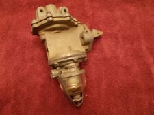 Willys Jeep Combination Fuel Vacuum Pump 4032 Airtex Vintage Never Installed