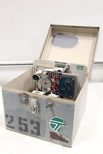 Leupold Stevens Digital Electromechanical Recorder 7051 8687678 7801 Water Level