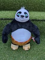 Kung Fu Panda Plush By DreamWorks Soft Toy Great Condition