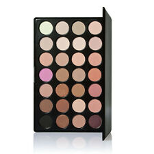 Pro 28 Color Neutral Warm Eyeshadow Cosmetic Palette Eye Shadow Makeup Kit Set