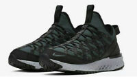 Nike ACG React Terra Gobe BV6344-300 Jungle Green Black Mens Hiking Trail Shoes