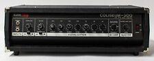 Sunn Coliseum-300 300 Watt Bass Amplifier Head - Vintage