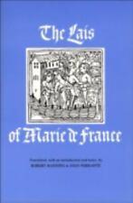 Labyrinth Press: The Lais of Marie de France (1995, Paperback)