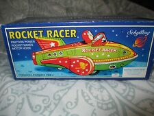 Collectable Rocket Racer Friction by Schylling