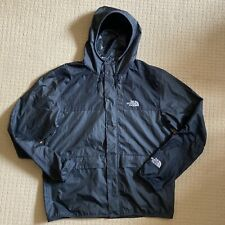 The North Face LT Mountain Jacket 1985 Showerproof Black XL